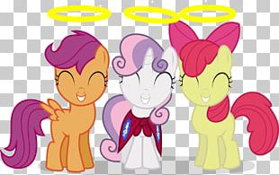 Pony Scootaloo Pinkie Pie Cutie Mark Crusaders Crusaders Of The Lost Mark PNG