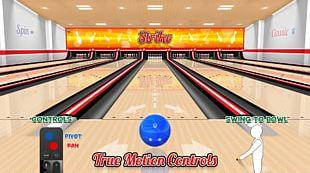 Strike! Ten Pin Bowling Ten-pin Bowling Game Bowling Pin PNG
