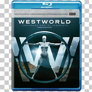 Blu-ray Disc Ultra HD Blu-ray 4K Resolution Westworld Television PNG