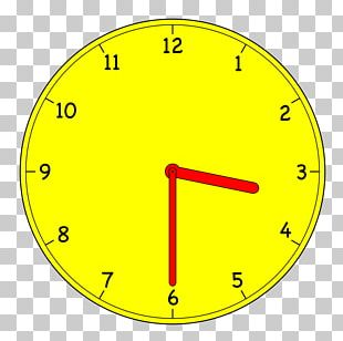 Digital Clock PNG