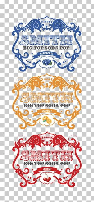 Fizzy Drinks Big Top Soda Pop Big Top PNG