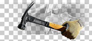 Framing Hammer Hand Tool DeWalt PNG