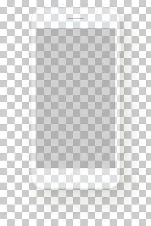 Smartphone IPhone 7 Mockup Gadget PNG
