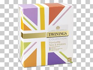 Twinings Brand Tea Infusion PNG