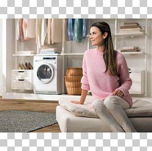 Clothes Dryer Heat Pump Electrolux Dryer Cm.60 Capacity 9 Kg Electrolux EDH 3897 GDE PNG
