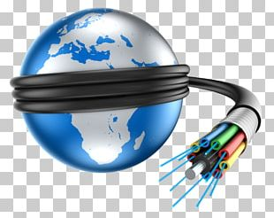 Broadband Internet Service Provider Internet Access Fiber-optic Communication PNG