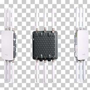 Enterprise AC1750 Wireless Outdoor Dual Concurrent Base Station EnGenius ENH1750EXT Electrical Cable Wireless Access Points Wi-Fi PNG