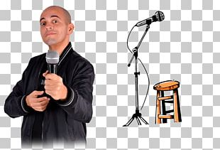 Lachlan Patterson Microphone Stand-up Comedy Comedian PNG