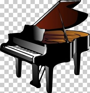 Piano Musical Instruments PNG
