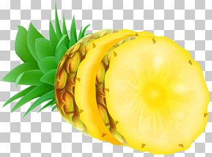 Pineapple Juice Smoothie PNG