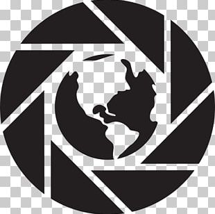 Aperture Symbol Logo Photography PNG