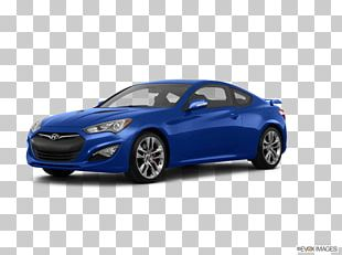Hyundai Genesis Coupe Car Dealership 2015 Hyundai Genesis PNG