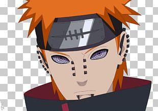 Pain Sasuke Uchiha Konan Naruto Uzumaki Madara Uchiha PNG