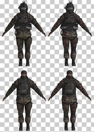 Call Of Duty: Modern Warfare 2 Call Of Duty: Modern Warfare 3 Soldier Spetsnaz Video Game PNG
