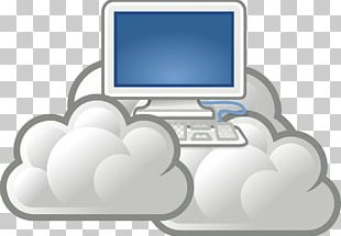 Cloud Computing Computer Network Information Technology PNG