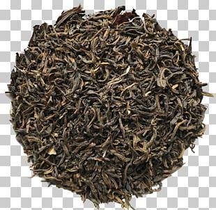 Darjeeling Tea Oolong Keemun Dianhong PNG