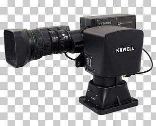 Camera Lens High-definition Television Video Cameras High-definition Video PNG