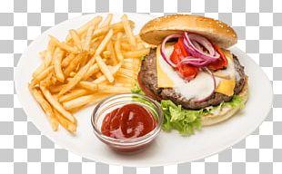 Hamburger Fast Food Cheeseburger Junk Food Pizza PNG