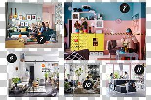 Interior Design Services Collage PNG