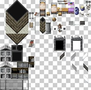 RPG Maker VX Tile-based Video Game Isometric Graphics In Video Games And Pixel Art Role-playing Video Game PNG