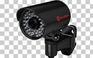 Webcam Video Cameras Closed-circuit Television IP Camera PNG
