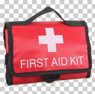 First Aid Kit Survival Skills Survival Kit PNG