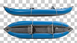 Folding Kayak Canoe Spray Deck Rafting PNG