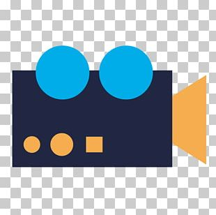 Video Projector Video Camera Icon PNG