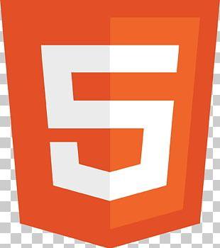 Web Development HTML Responsive Web Design Logo JavaScript PNG