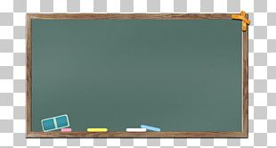 Blackboard Learn Brand Teal Rectangle PNG