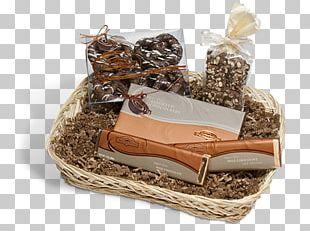 Food Gift Baskets Pretzel Chocolate PNG