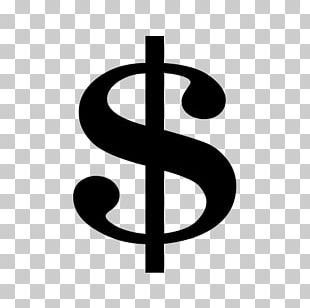 Icon United States Dollar Dollar Sign PNG