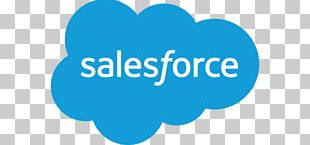 Salesforce.com Business Partner Logo Customer Relationship Management PNG