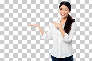 Stock Photography Woman Promotion PNG