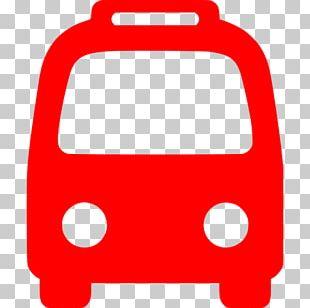 Airport Bus Computer Icons Public Transport Bus Service School Bus PNG