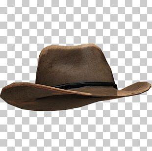 Cowboy Hat PNG