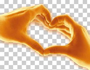 Gesture Love PNG