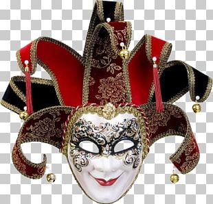 Carnival Of Venice Mask Masquerade Ball Stock Photography PNG
