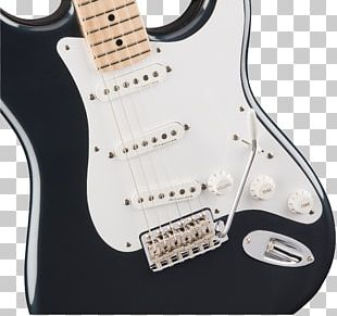 Fender Stratocaster Eric Clapton Stratocaster Fender Telecaster Fender Custom Shop Fender Musical Instruments Corporation PNG