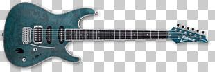 PRS Guitars Ibanez Electric Guitar Musical Instruments PNG