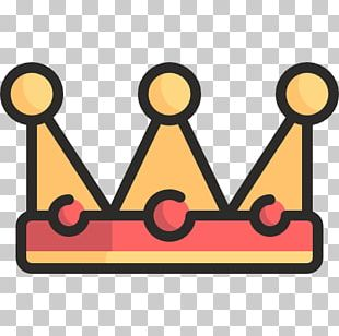 Crown Icon PNG