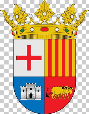 La Pobla Llarga Simat De La Valldigna Coat Of Arms Escutcheon Heraldry PNG