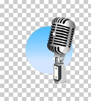 Microphone Music Singing PNG