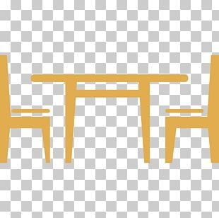 Table Dining Room Furniture House PNG