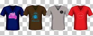 T-shirt Sleeve Outerwear Brand PNG
