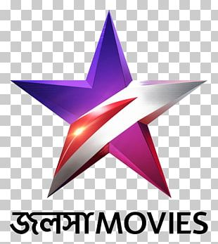 Jalsha Movies Star Jalsha Star India High-definition Television PNG