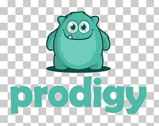 Logo Mammal Illustration Brand Prodigy Math Game PNG