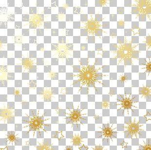 Christmas Snowflake PNG