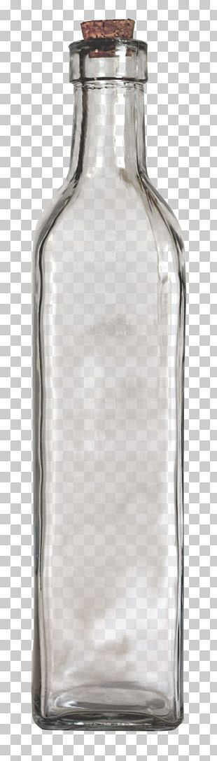 Glass Bottle Wine PNG