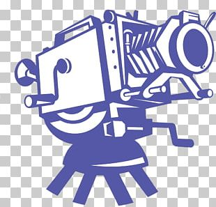 Photographic Film Movie Camera Film Director PNG